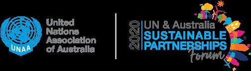 UN & Australia Sustainable Partnerships Forum